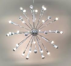 modern hq your modern headquarters superstar 36 arm 36 ball sputnik lamp