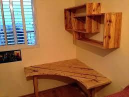 small art desk portable wood