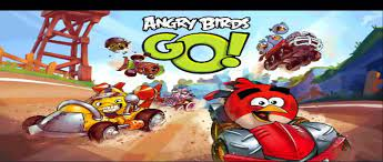 Angry Birds GO Android Walkthrough - Gameplay Part 1 - Seedway: Track 1 -  RED - Dailymotion Video