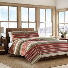 Buy Red Full Queen Quilt from Bed Bath & Beyond & Eddie Bauer® Yakima Valley Full/Queen Quilt Set in Red Adamdwight.com