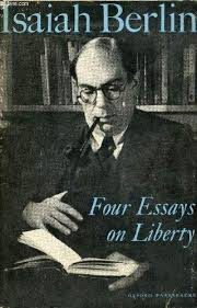 four essays liberty by isaiah berlin abebooks