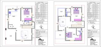North Facing House Plans For 60x30 Site Nz East Vastu According To