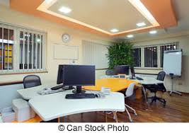 images of an office. office interior of an modern and simple images n