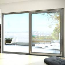 large sliding glass doors cost used for best patio foot door canada large sliding glass doors