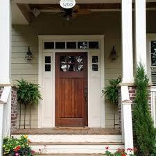 white craftsman front door. Door With Sidelights White Craftsman Front Inside 8 Best Images