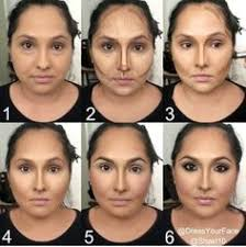 768 best highlighting and contouring images on makeup contouring and highlighting and contour makeup s