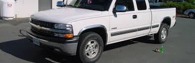 2000 Chevrolet Silverado 1500 - find speakers, stereos, and dash ...