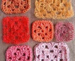 Classic Granny Square Pattern Extraordinary Free Pattern] Have A Fun Time Inventing Each Unique Square Using