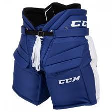 Ccm Goalie Pants Sizing Chart Ccm Premier R1 9 Se Senior Goalie Pants