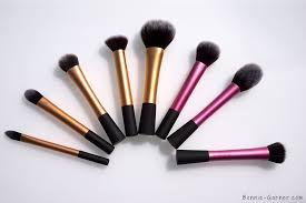 why i m not a fan of real techniques makeup brushes bonnie garner skincare makeup nails