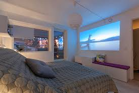 Romantic Projector For Bedroom 54 About Remodel bedroom benches with .