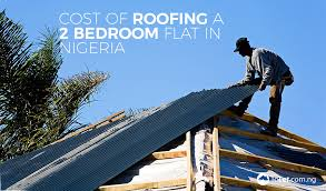 roofing a 2 bedroom flat in nigeria