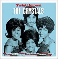 <b>Twist Uptown</b> (Vinyl): <b>CRYSTALS</b>: Amazon.ca: Music