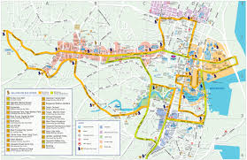 singapore map  detailed city and metro maps of singapore for