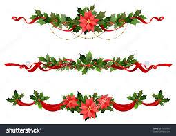 Christmas Decoration Christmas Decoration Stock Vector 85169347 Shutterstock