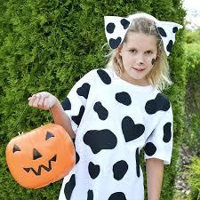 dalmatian costume diy dalmatian costume diy