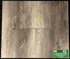 pebble stone naf aqua plus 4 5mm vinyl flooring image