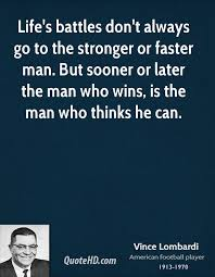 Vince Lombardi Quotes Amazing Vince Lombardi Quotes QuoteHD