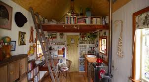 Small Picture Get charmed by this womans self built 150 sq ft home Video