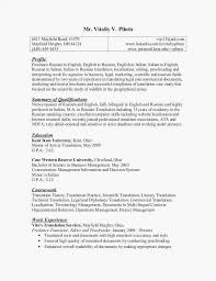 Management Skills Resume Fascinating Skills Summary For Resume Lovely Management Skills Resume New