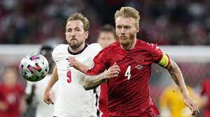 England vs Denmark live online: score ...