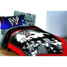 gallery wwe twin bedding sets
