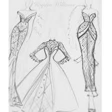 Fashionary Hand A Fashion Illustration Blog Hayden Williams From