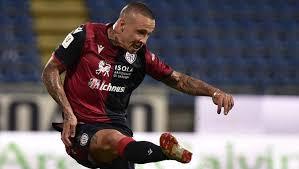 Nainggolan (Cagliari) ha aperto le marcature