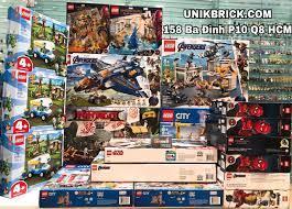 Mua Đồ Chơi LEGO CHÍNH HÃNG giá rẻ ở HCM Sài Gòn và Hà Nội Việt Nam – UNIK  BRICK   Lego, Đồ chơi, Xếp hình lego