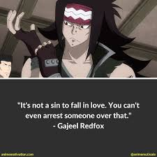 Fairy Tail Love Quotes Magnificent 48 Legendary Fairy Tail Quotes That Will Inspire You