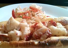 Greenwich Village Lobster Roll Recipe ...