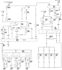 Engine Compartment Wiring Diagram Of A 1990 Cadillac Fleetwood
