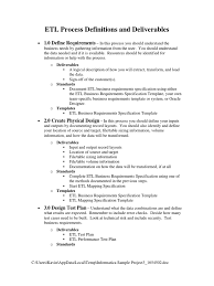 Sample Etl Test Cases Sample Sql The Most Comprehensive Data