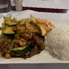 photo of smooth season martinez ca united states lunch kung pao combo