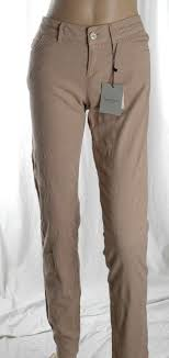 dels about marella sport natural textured slim trousers size 14 uk 42 eur new rrp 100
