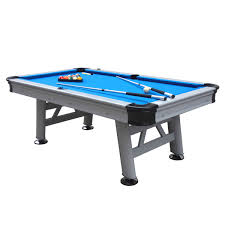 Pool Table Lights Costco Mightymast Leisure Astral 7ft Outdoor Pool Table Costco Uk