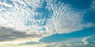 Types Of Clouds Ppt Why Are Clouds White Met Office