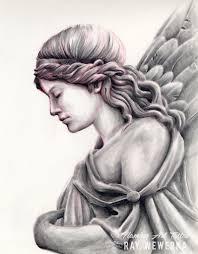 Angel Sketch Angel Sketch More Art And Tattoos Here Www Facebook Com F