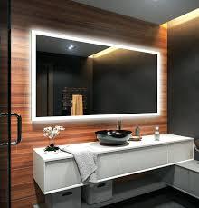 Badspiegel Led Sensor