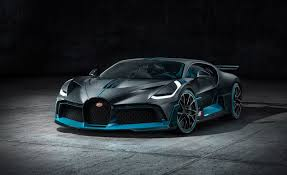 How much is insurance on a bentley? 2020 Bugatti Divo What We Know So Far