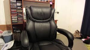 make office chair more comfortable. Serta Big And Tall Office Chair Manual Make More Comfortable