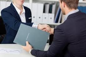 Job Interview Books How And Why To Use A Brag Book During A Sales Interview Sales