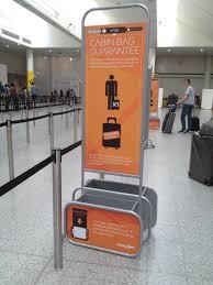 makeup bag for easyjet hand luge allowance handbag and suitcase easyjet
