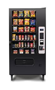 Vending Snack Machine Impressive Amazon Selectivend 48 Glass Front 48 Selection Snack