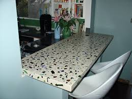 diy recycled glass countertops recycled glass concrete diy recycled glass countertops cost