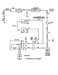 mitsubishi l200 wiring diagram 2008 wiring diagram database Mitsubishi Wiring Diagrams Tractor D2000ii at Mitsubishi Triton Wiring Diagram Pdf