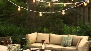 bulbrite outdoor string light with incandescent bulbs review you