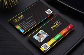 Free Creative Design Templates Free Designers Creative Personal Business Card Template