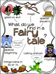 Elements Of A Fairy Tale Pin By Kristin Leroy On Stories And Rhymes Fairy Tale Activities