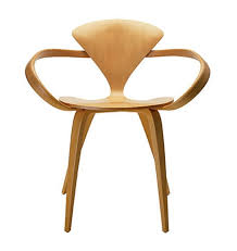 cherner furniture. Cherner Dining Armchair Plywood - Designed By Norman Furniture